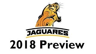 2018 Jaguares Super Rugby Preview