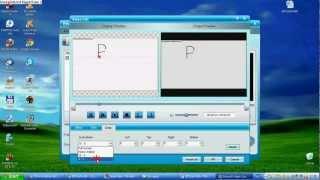 Emicsoft Video Converter Bemutató