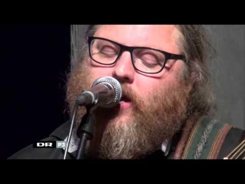 P3: Søren Huss - 'Et Hav af Udstrakte Hænder' LIVE @ Smukfest 2013