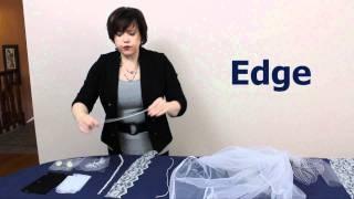 Choosing a Wedding Veil; Your Options Thumbnail