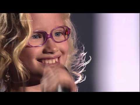 мария миронова инстаграм голос дети