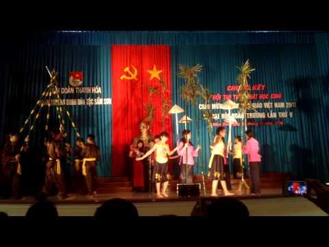 [DBĐH] Nồng nàn khúc hát quê Thanh
