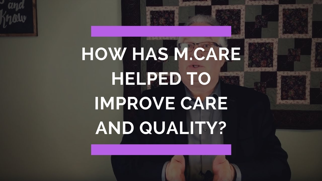 Montgomery County Memorial Hospital - How has mCare helped to improve care and quality?