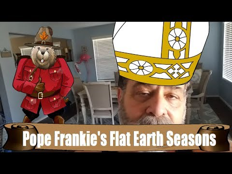A New Year , Flat Earth, Flat Mind Experience thumbnail