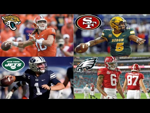 Best Play in College By Every First Round Pick | 2021 NFL Draft