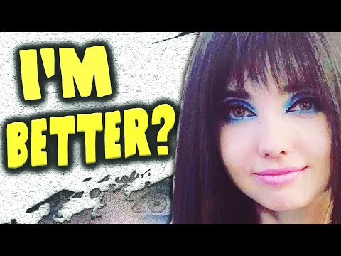 The Eugenia Cooney Effect