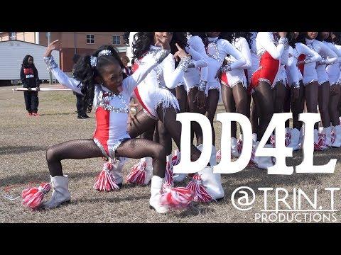 Baby Dancing Dolls (2018) | Gulfport MLK Parade