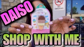DAISO HAUL!  WHAT'S NEW AT DAISO! - Japanese Dollar Store | SHOP WITH ME DAISO SEPTEMBER