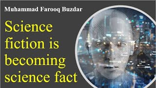 Science fiction is becoming science fact - Invention of 3D Printer, Follow Buzdar Insights