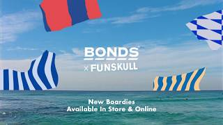 BONDS X FUNSKULL