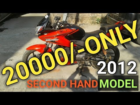 Second hand honda stunner 2012 model review   second hand honda bike price   used bike rate