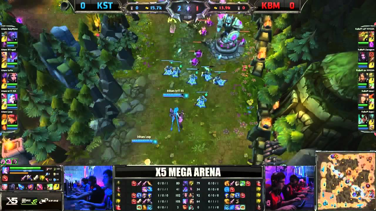 Campeonato brasileiro de lol keyd stars vs kabum x5ma for Mobiglia o mobiglia