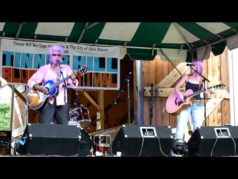 Gaye Adegbalola w/Lisa Lim - Middle Aged Blues Boogie - Tinner Hill Blues Festival
