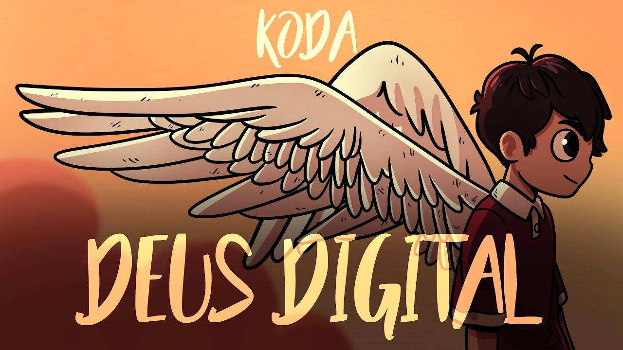 Koda - Deus Digital (Prod. Okami)