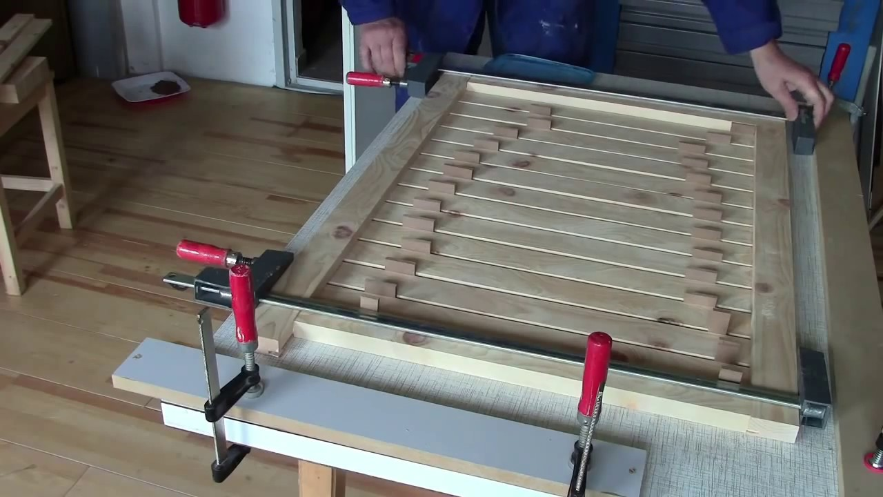 a coffee table made from a single 2x4 youtube