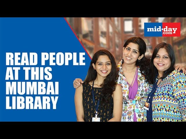Human Library in Mumbai lets you read people instead of books