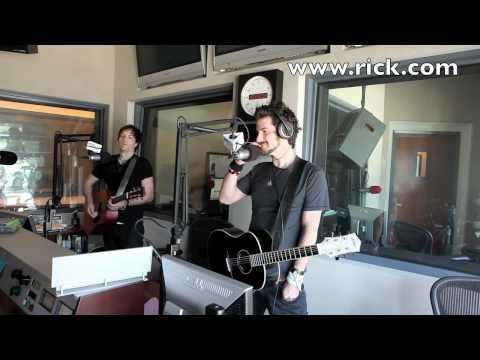 Rick Dees Interviews Matt Nathanson