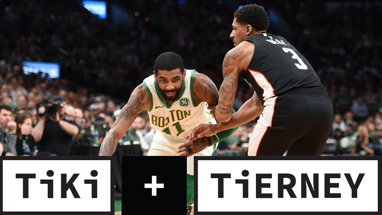 What's Wrong With the Celtics | Tiki + Tierney