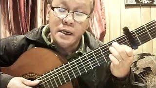Tuổi Đá Buồn (Trịnh Công Sơn) - Guitar Cover