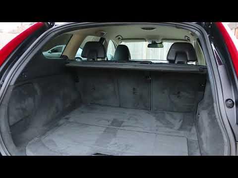 Volvo XC60 2.4 D5 Turbo Diesel 212 BHP SE LUX Premium AWD 4x4