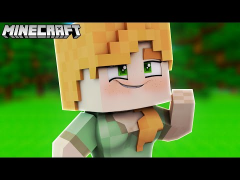 ♪ ALEX ♪  - Minecraft Piosenka Parodia