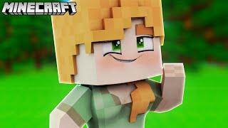 """♪ ALEX ♪  - Minecraft Piosenka Parodia """"ONA BY TAK CHCIAŁA"""""""