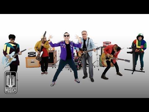 NIDJI & Iwan Fals - Hidup Yang Hebat (Official Music Video)