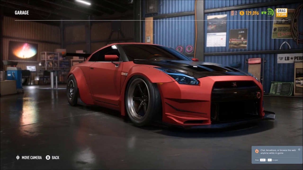 need for speed payback 1150hp r35 gtr drag race youtube. Black Bedroom Furniture Sets. Home Design Ideas