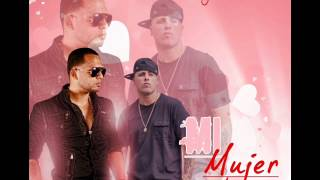 Nicky Jam Ft. Jadiel El Incomparable Mi Mujer