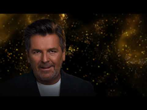 Thomas Anders - Another Night, Another Heartache