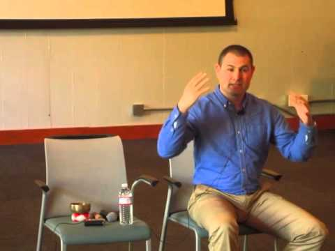 Will Kabat-Zinn: Mindfulness for Lawyers