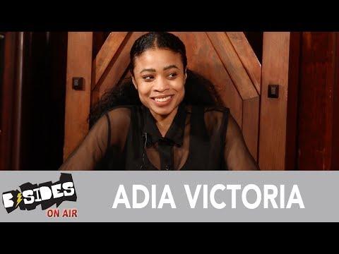 Adia Victoria Talks New Album 'Silences', Meeting The Strokes