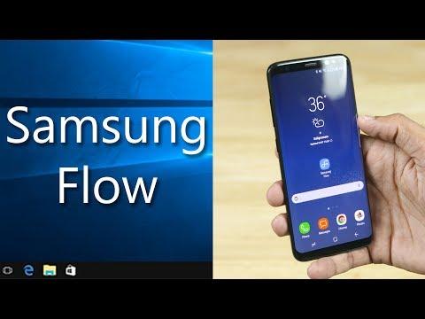 Unlock PC w/ Galaxy Phone