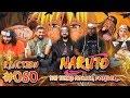 Naruto - Episode 80 The Third Hokage, Forever - Group Reaction