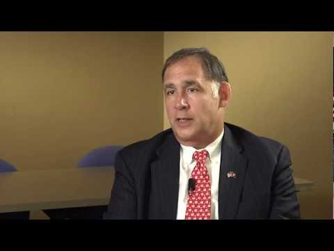 U.S. Senator John Boozman (R-AR) on Economic Recovery