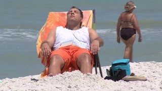 Mayo Clinic Minute: How Vacations May Make You Gain Weight