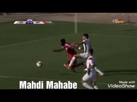 Mahdi Mahabe 2019