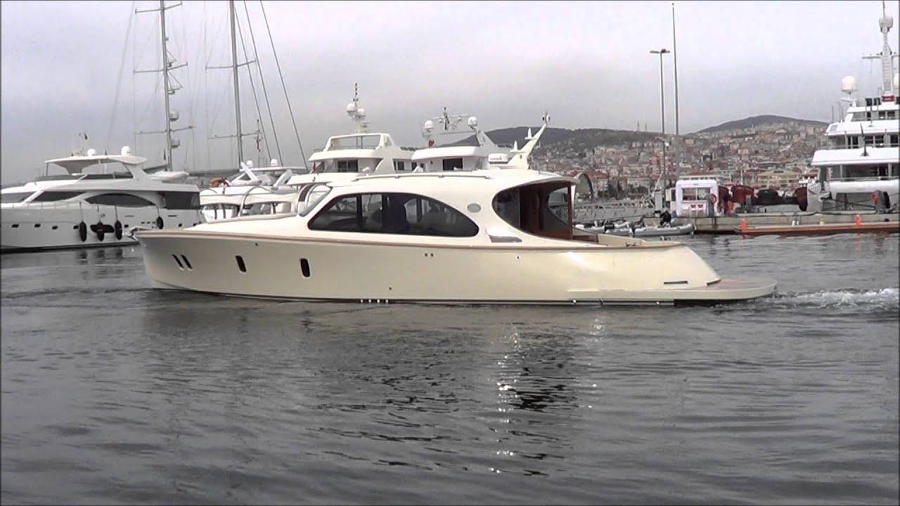seven seas yachts legend 54 mini presentation youtube. Black Bedroom Furniture Sets. Home Design Ideas