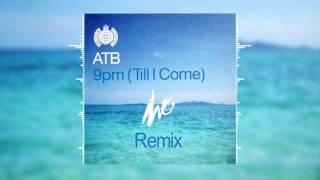 ATB - 9PM (I.W.O Remix)
