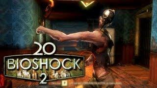 BIOSHOCK 2 #020 [HD+] - Verzweifelte Zeiten