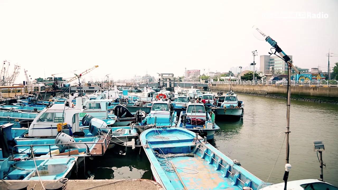 Image result for Korean port Gunsan