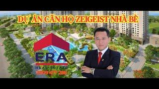 Đánh giá dự án GS Metrocity Nhà Bè, căn hộ Zeitgeist Xii City Nhà Bè có gì hot để đầu tư