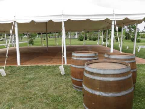 Flower Expressions Tara Tent And Party Rentals Vintage Weddings