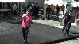"""My L.O.V.E.""-The League LIVE at Pisthan SF!"