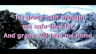 Amazing Grace(Instrumental)