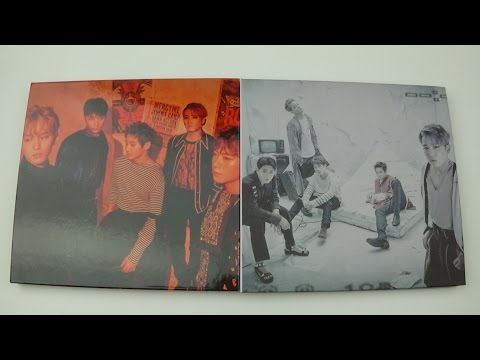 Unboxing FT Island 에프티 아일랜드 6th Studio Album Where's the Truth? (Truth & False Edition)