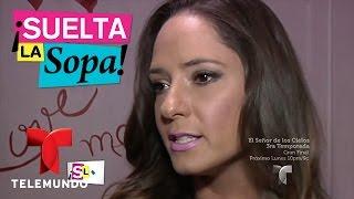 Suelta La Sopa   Elba Jiménez confiesa distanciamiento de Raúl Araiza   Entretenimiento