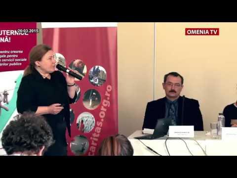 Lansare Raport Norvegia-Romania - analiza comparativa