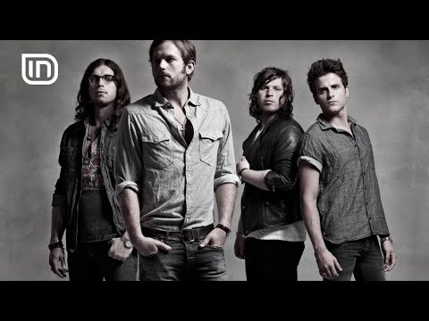 Behind The Music (26.09.2017) - Kings of Leon