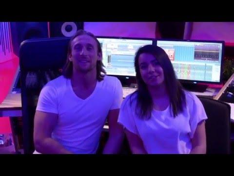 Alex Greed & Fil Alberga ft Jay Vallee - I Am Here (Studio Teaser)